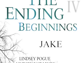 First Chapter: The Ending Beginnings Jake