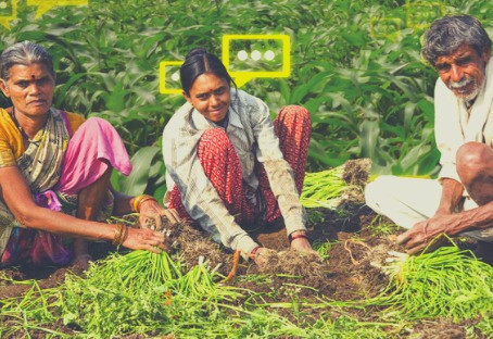 Book Review of Farming Futures by Shirish Joshi