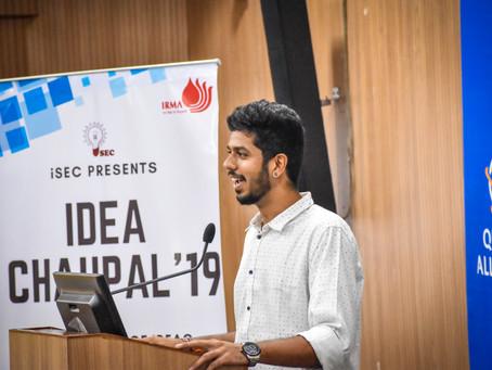 A Chaupal of budding Social Entrepreneurs