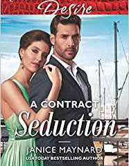Contracted into love