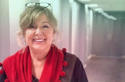 Fotografi på Klara Yvonne Klingspor
