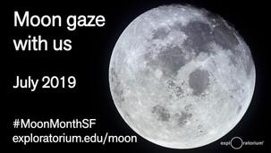 Moon Month Promo