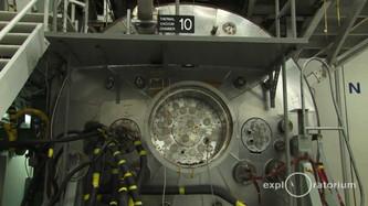 Testing Curiosity Mars Rover