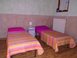 stanza da letto 3