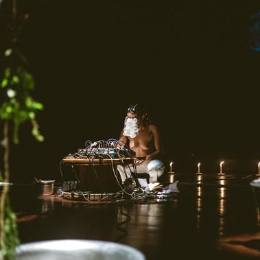 Foto: Taylla de Paula - Mostra Devires/BA