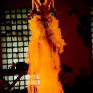 Aurora das Máquinas Abertas - Foto: Thiago Ventura - Galeria Prestes Maia/SP - 2010
