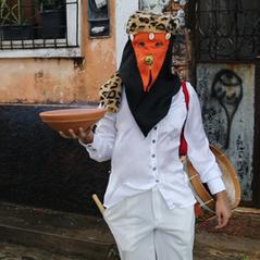 ENCRUZA ILHADA - FOTO CAROLINA LIBÉRIO (2020)