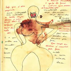 Livro das Danáides - 2011 a 2013