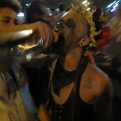 Bloco Livre Reciclato - foto: Mari Scarambone (2013)