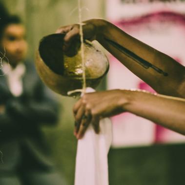 Foto: Daisy Serena - Gritem-me Negra/SP