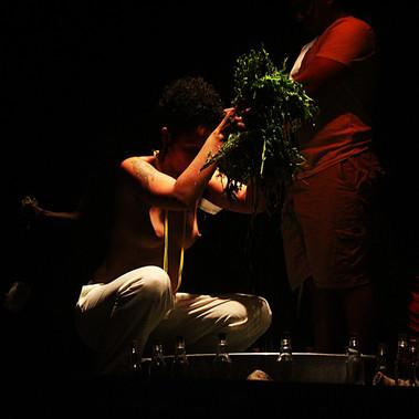 Foto: Rodrigo Munhoz - Flexões da Arte Performática/SP