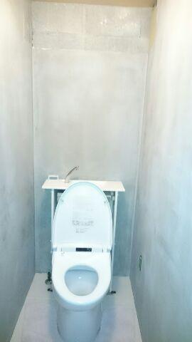 大阪市S様邸 lixil リフォレI型取付け工事