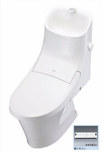 LIXIL リクシル ベーシアシャワートイレ 床排水200mm or 壁排水120mm限定 手洗い付き オート洗浄無し