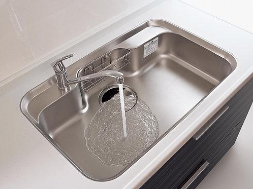 各種水栓金具の取替工事費