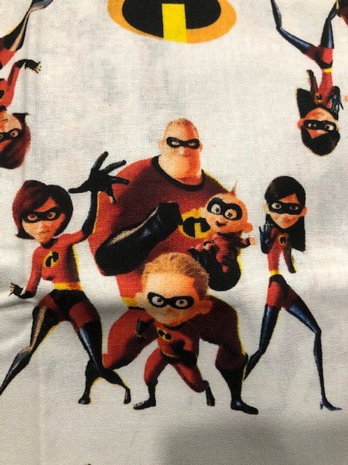 MASK (The Incredibles)