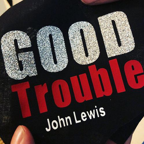 MASK (Good Trouble)