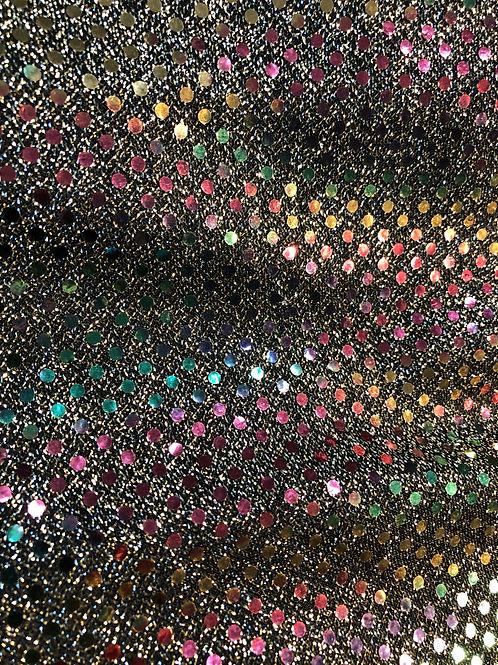 MASK (Glitter - Irrediscent)