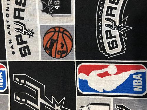 MASK (NBA San Antonio Spurs)