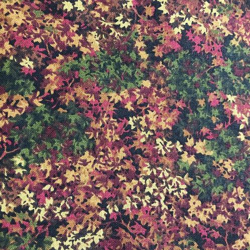 MASK Thanksgiving Mini Fall