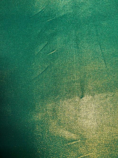 MASK (Golden Green Sheen)