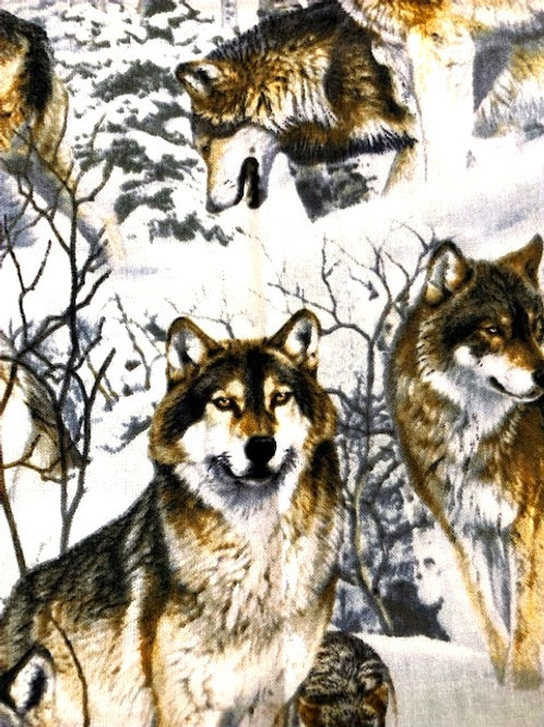 MASK (Wolves)