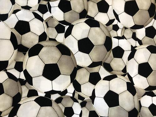 MASK (Soccer Balls)