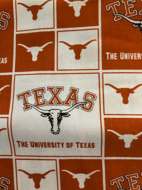 MASK (University of Texas)