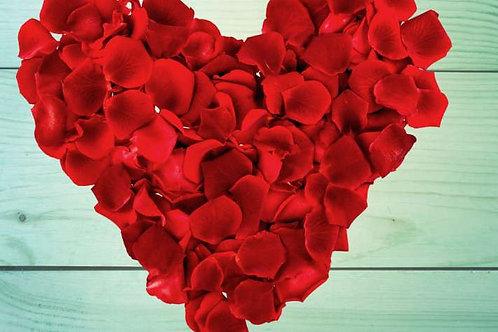 Valentine's Day 2020 Gift Basket Balance