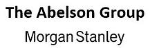 Abelson Group Morgan Stanley logo.png