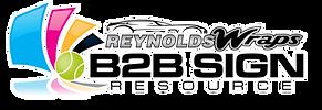 East Lake woodlands tennis B2B logo.png
