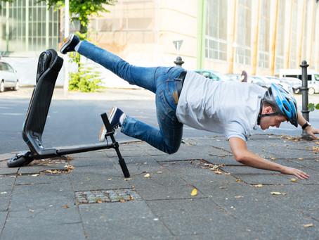 E-Scooter-Fahrt und Alkohol: Trunkenheitsfahrt im KFZ gleichzusetzen?