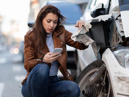 Verkehrsunfall: Prüfungsdauer eines KFZ-Haftpflichtversicherers von cirka 6 Wochen?