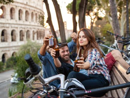 Fahrrad + Alkohol – Radfahrverbote möglich?