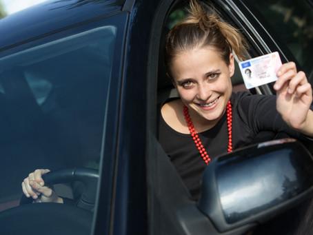 Umtausch einer tschechischen in eine deutsche Fahrerlaubnis