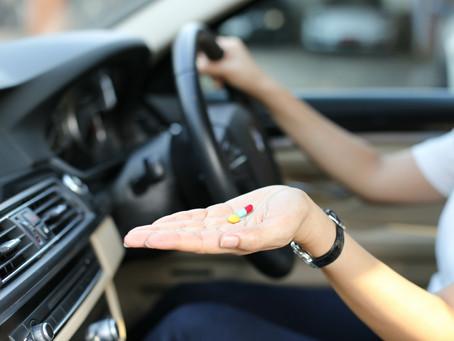 Entziehung der Fahrerlaubnis bei harter Droge trotz Unterschreitung des Grenzwertes?