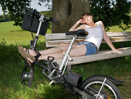 Pedelecs (Pedal Electric Cycles):  Grenzwert 1,1 Promille absolute Fahruntüchtigkeit gilt nicht!