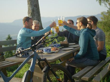 Radfahren und Alkohol? Abweichung von 1,6 Promille-Grenze ausnahmsweise möglich
