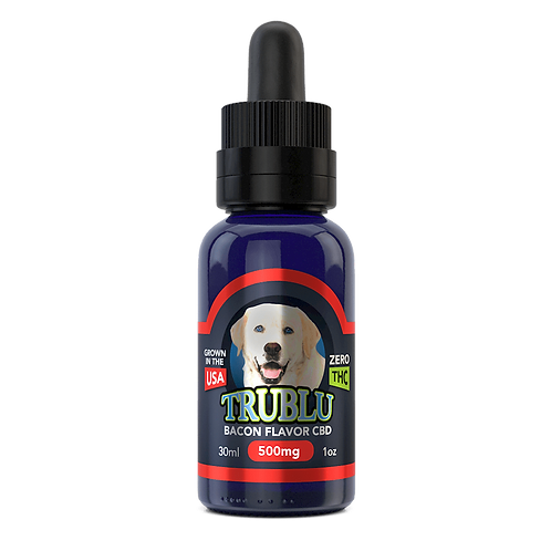 500mg Dog CBD