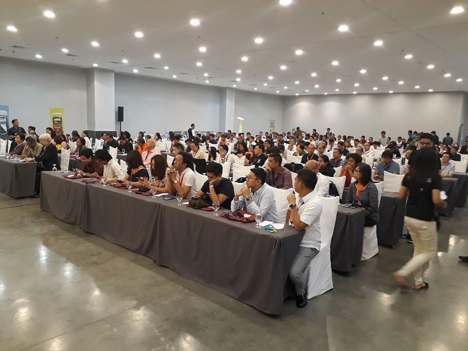 PIA's First CPD Seminar