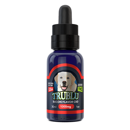 1000 mg Dog CBD