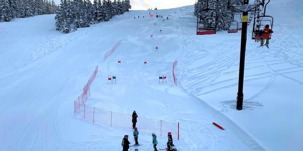 YSL King Kong Giant Slalom