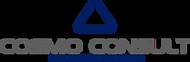 COSMO CONSULT logo