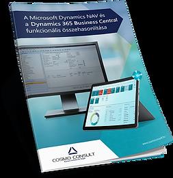 Microsoft-Dynamics-NAV-Business-Central-