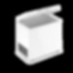 Ларь морозильный Frostor F300S