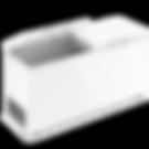 Ларь морозильный Frostor F700SD