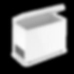 Ларь морозильный Frostor F400S