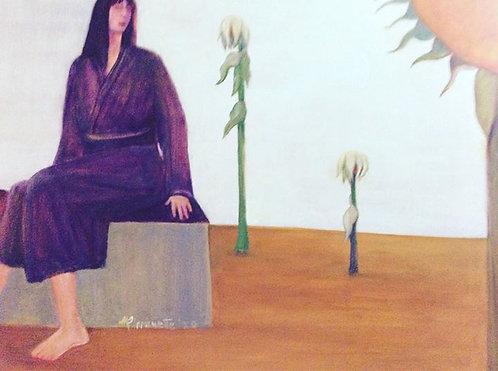 Margaret Pirrouette  When Julia Left Us –