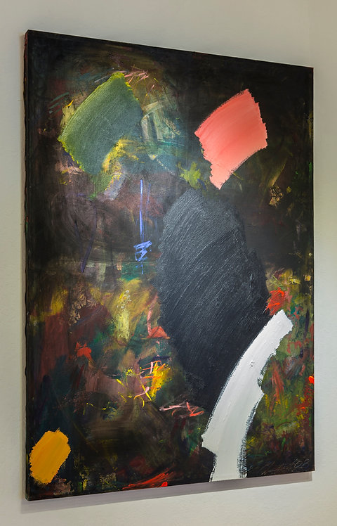Peter Onstad,  Untitled