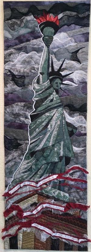 Laura Fogg, Liberty's Forgotten Words