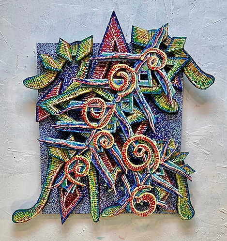 Nancy McHone Spiral Bones 3